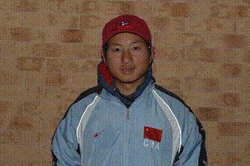 ZhangJin