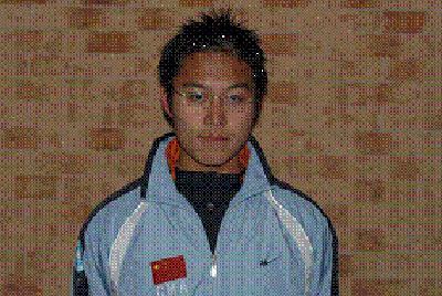 Zhoulingyu